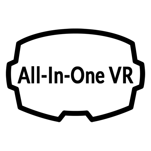 All-In-One VR Tech